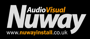 Audio-Visual-Logo
